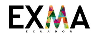 Exma Ecuador